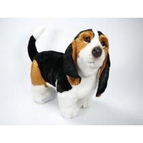 Basset Hound Puppy 3348 by Piutrè