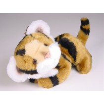 Bengal Tiger Cub (Mascot) 0553 by Piutrè