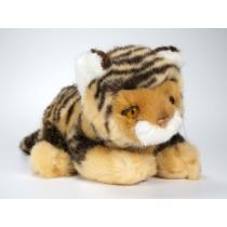 Bengal Tiger Cub 0412 by Piutrè