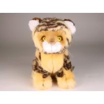 Bengal Tiger Cub 0422 by Piutrè
