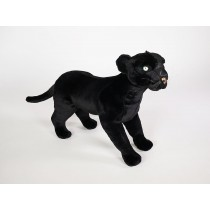 ​Black Panther Cub 0502 by Piutrè
