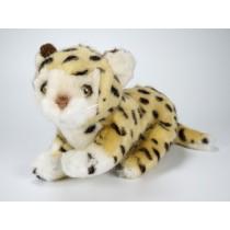 Cheetah Cub 0413 by Piutrè