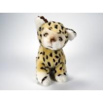 Cheetah Cub 0423 by Piutrè