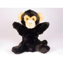 Chimpanzee (Puppet) 4303 by Piutrè