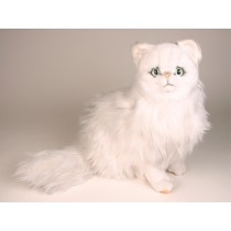 Chinchilla Silver Persian Cat 2300 by Piutrè