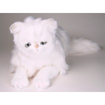 Chinchilla Silver Persian Cat 2301 by Piutrè