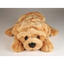Chinese Shar-Pei Puppy 2299 by Piutrè