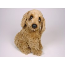 Cocker Spaniel Puppy 3202 by Piutrè