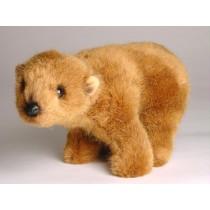 Grizzly Bear (Miniature) 4291 by Piutrè