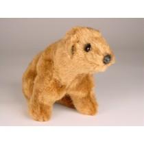 Grizzly Bear (Miniature) 4292 by Piutrè