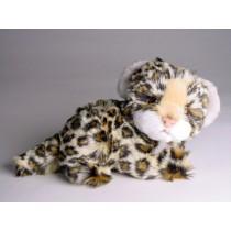 Leopard Cub (Mascot) 0555 by Piutrè