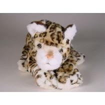 Leopard Cub 0400 by Piutrè