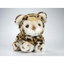 Leopard Cub 0410 by Piutrè
