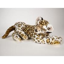 Leopard Cub 2585 by Piutrè