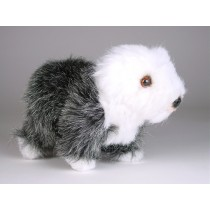 Old English Sheepdog (Miniature) 4283 by Piutrè