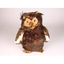 Owl 2577 by Piutrè
