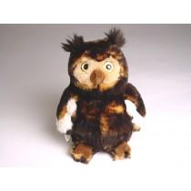 Owlet 2578 by Piutrè