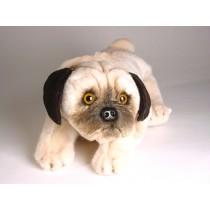Pug Puppy 2250 by Piutrè