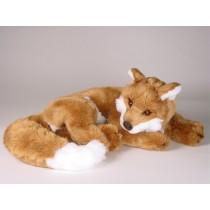 Red Fox Cub 2700 by Piutrè