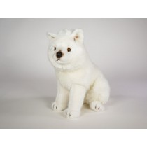 Samoyed Puppy 3259 by Piutrè