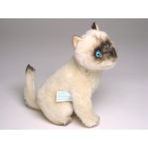 Siamese Kitten (Miniature) 4295 by Piutrè