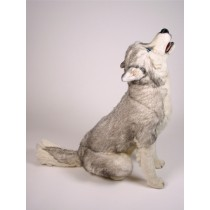 Siberian Husky 3330 by Piutrè