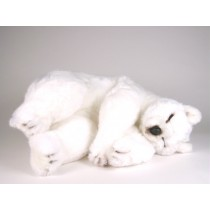 Sleeping Bear Cub 0122 by Piutrè