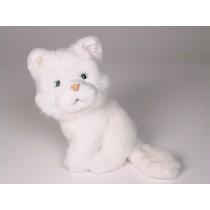 White Kitten (Mascot) 4235