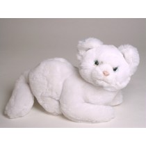White Persian Kitten (Mascot) 4214 by Piutrè