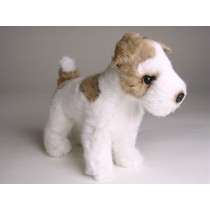 Wire Fox Terrier (Miniature) 4285 by Piutrè